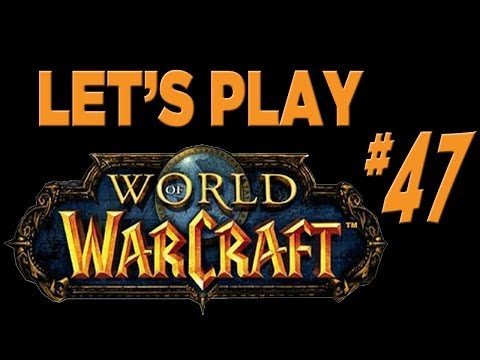 Let's Play World Of Warcraft - Part 47 - Night Elf Druid: Winter Veil Is Here!