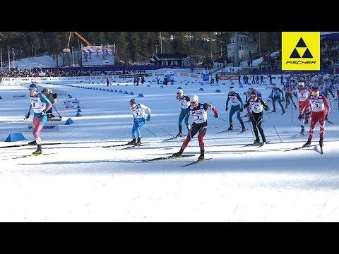 Fischer Nordic Race | FIS Nordic World Ski Championships Lahti 2017