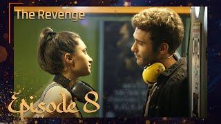 The Revenge Urdu - Episode 8