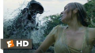 The Legend Of Tarzan (2016) - Hippo River Escape Scene (5/9)   Movieclips