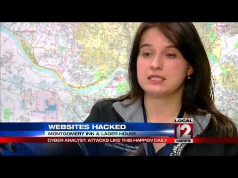 Cyber Analyst: Attacks like Montgomery Inn, Moerlein happen