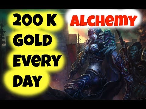 How To Make 50K Gold Without Farming Episode 2 - Patch 7.3 WoW Gold Guides