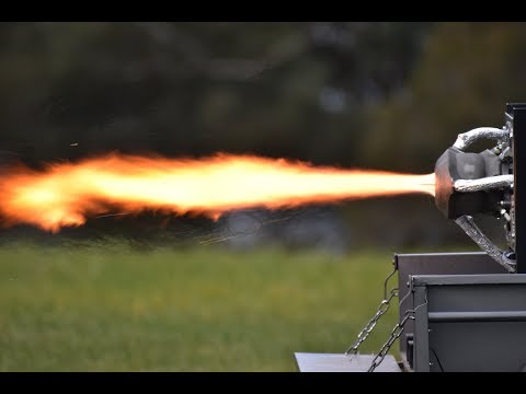 Additive Manufactured Aerospike Rocket Engine - About the Project