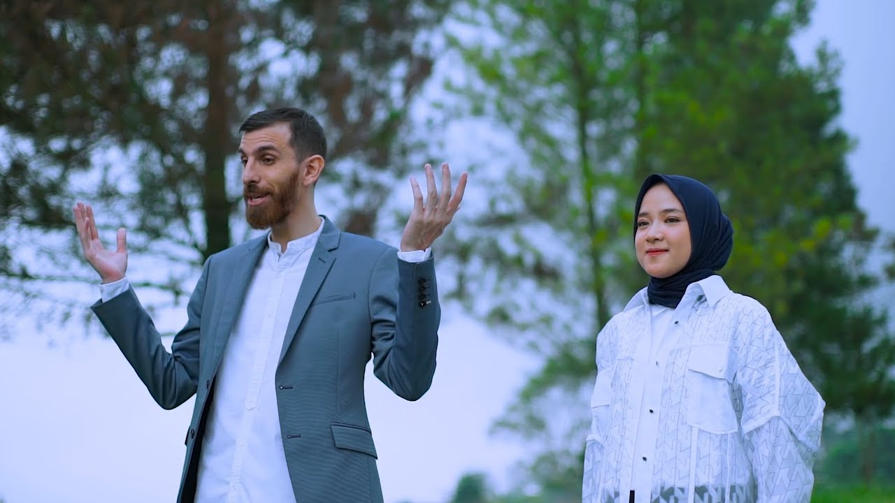 Download Adam Ali & Nissa Sabyan - Al Barq Al Yamani MP3 Gratis