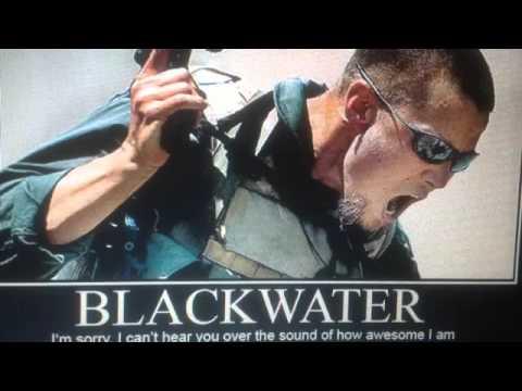 Reports of Blackwater or Blackstone Mercenary in Burns Oregon Mercs in Harney County