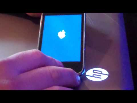 HELP! My iPhone 3Gs is Stuck on the Apple Logo!