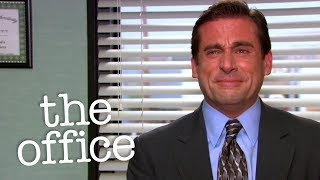 Should Michael Drive The Forklift?  - The Office US