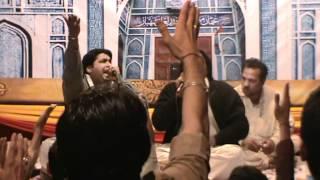 Hussain (a.s) Tera Ishq Meri Namaz Hain....manqabat Khawan (sonu Monu)