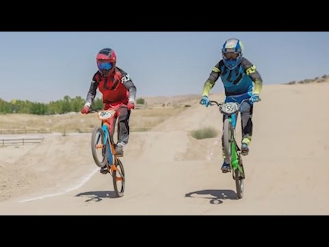 BMX Race - 2017  [inspiration]
