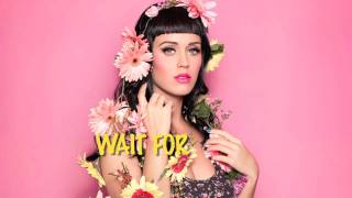 """Katy Perry - """"Not Like the Movies"""" - Official Lyric Video"""