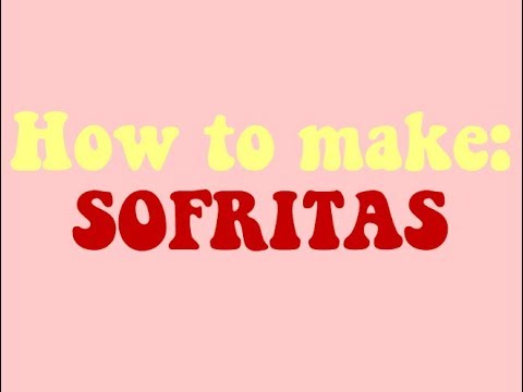 How to Make : Chipotle Style Sofritas