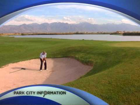 Wingpointe Golf Course Promotional Ad