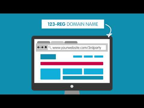 How to point a domain name to an email account | 123-reg Support
