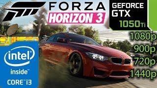 Forza 6 on GTX-1050ti - PakVim net HD Vdieos Portal