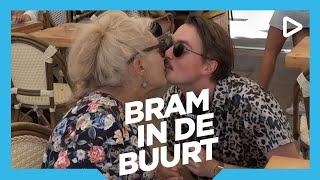 'Do you want to marry me?' - Bram In De Buurt | SLAM!
