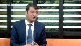 Download بامداد خوش - متن زندگی - طلوع / Bamdad Khosh - Matn-e-Zindagi - 20-06-2017 - TOLO TV Video
