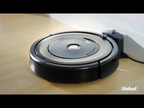 Roomba® 800 Series Cleaning Modes