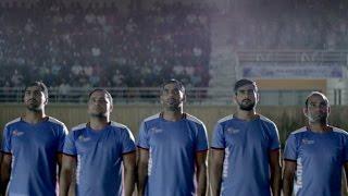 2016 Kabaddi World Cup - India: Ready to Raid!