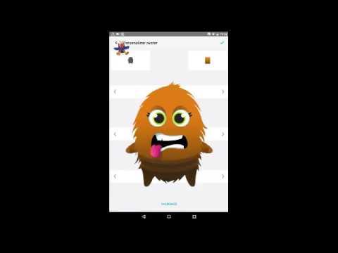 Class DOJO en Android