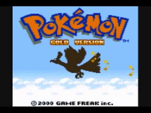 Clock Reset (Pokemon Gold/Silver)