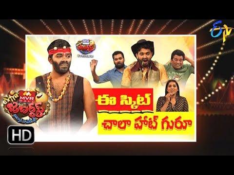 Xxx Mp4 Extra Jabardasth 16th November 2018 Full Episode ETV Telugu 3gp Sex