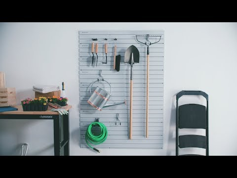 5 DIY Storage Solutions to Take Your Garage From Chaos to Calm