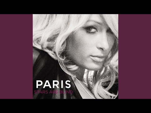Paris Hilton - Stars Are Blind (The Scumfrog's Extreme Makeover Edit)