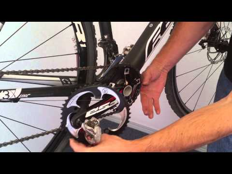 How To Replace Chainrings Without Removing Your Crank