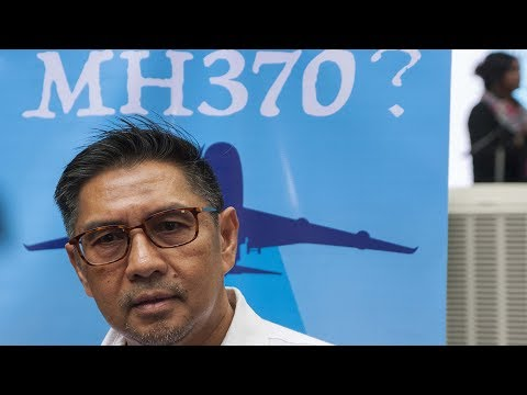 Australian transport minister 'sad' for MH370 passengers as search ends