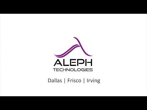 SAFe Advanced Scrum Master Course - Aleph Technologies