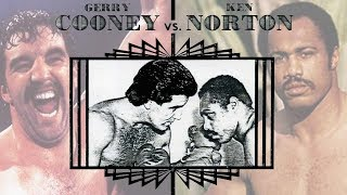 FightDoc: 1981-05-11 | Gerry Cooney -vs- Ken Norton