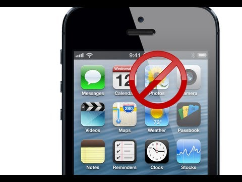 How to delete ALL photos on your iPhone, iPod (The Best Way)