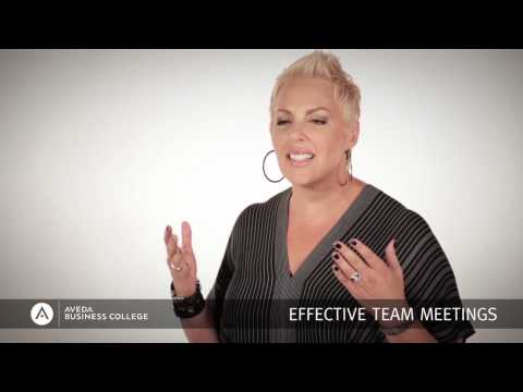ABC: Effective Team Meetings