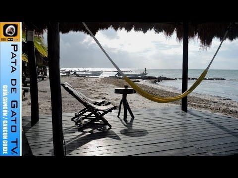 Guía Cancún - isla Holbox / Cancun Guide - Holbox island.