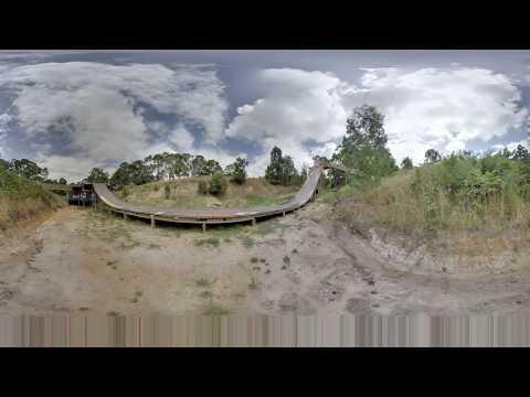Mega Ranch | Mega Ramp, Victoria, Australia 360° Walkthrough