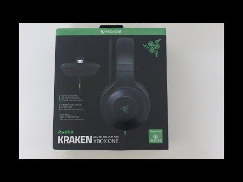 Razer Kraken for Xbox One from (Lazada) (Malaysia)
