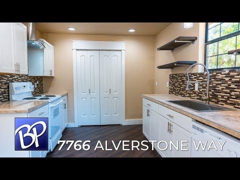 For Sale: 7766 Alverstone Way, San Antonio, Texas 78250