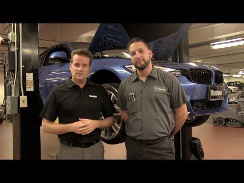 BMW Brake Fluid Tech Talk