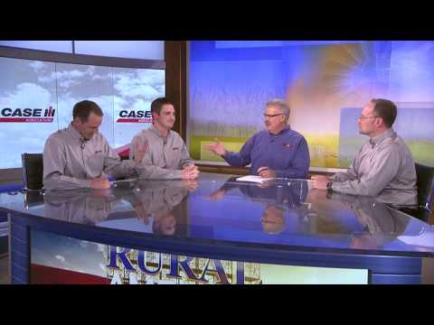 Case IH on RFD-TV: The Future of Automation and Precision Farming