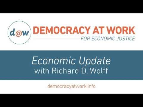 Economic Update:  Organizing for Social Change [2017.01.19]