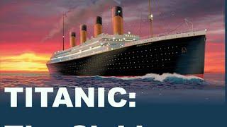 Titanic: The Sinking - TITANIC SINKING GAME!