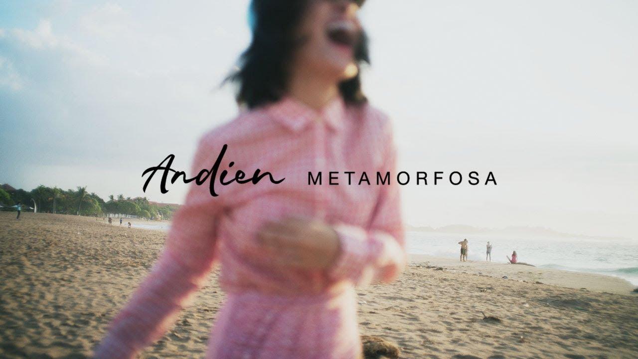 Andien - Metamorfosa