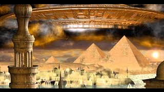 Evidence Ancient Aliens Planned Humanity