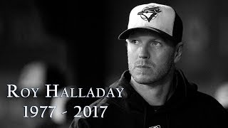 Roy Halladay Tribute
