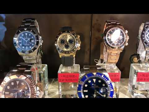 WORLD'S GREATEST SELECTION OF WATCH STRAPS, NATOS AND WATCH ACCESSORIES - HONG KONG
