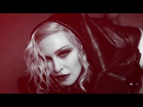 Madonna - Wash All Over Me