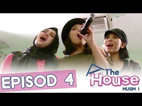 Xxx Mp4 The House Keluarga Maembong Bermain Dance Mat Biar Betul 3gp Sex
