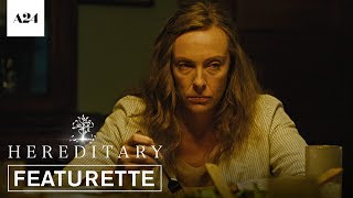 Hereditary   Meet the Graham Family   Official Featurette HD   A24