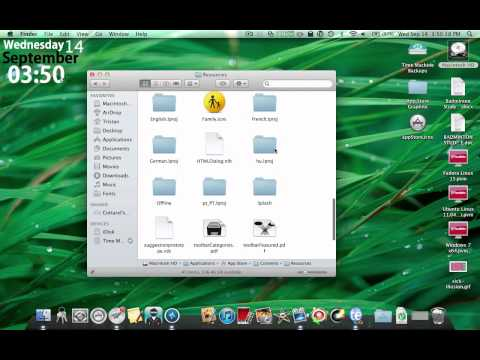 How to Change the Icon of an Application on your Mac