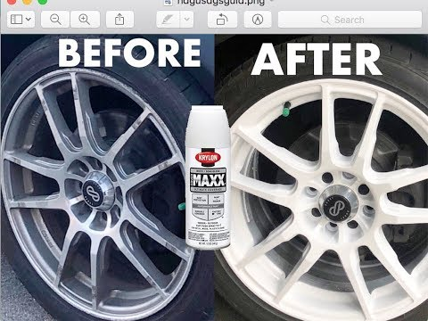 MAKE YOUR WHEELS LOOK NEW AGAIN FOR $10!!